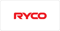 The Ryco Filters logo.