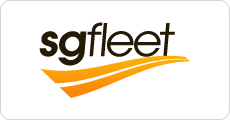 The sgfleet logo.